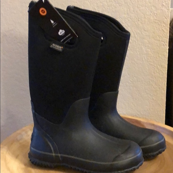 best website f0ce5 f6879 Bogs Ultra High Insulated Boot - women 6 NWT